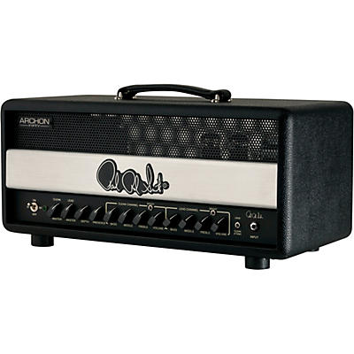 PRS Archon Two Channel 50/25W Tube Amp Head