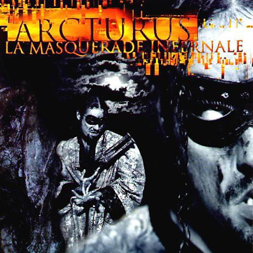 Alliance Arcturus - Masquerade Infernale