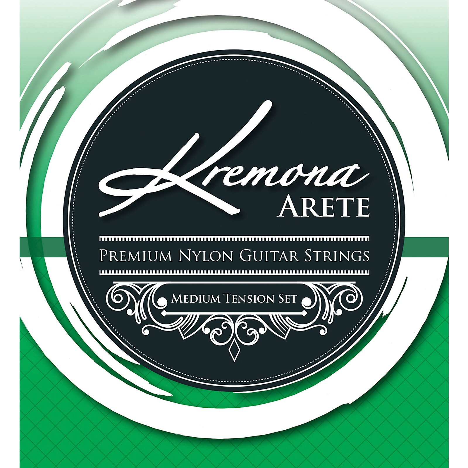 Kremona Arete Premium Nylon Guitar Strings Medium Tension Set