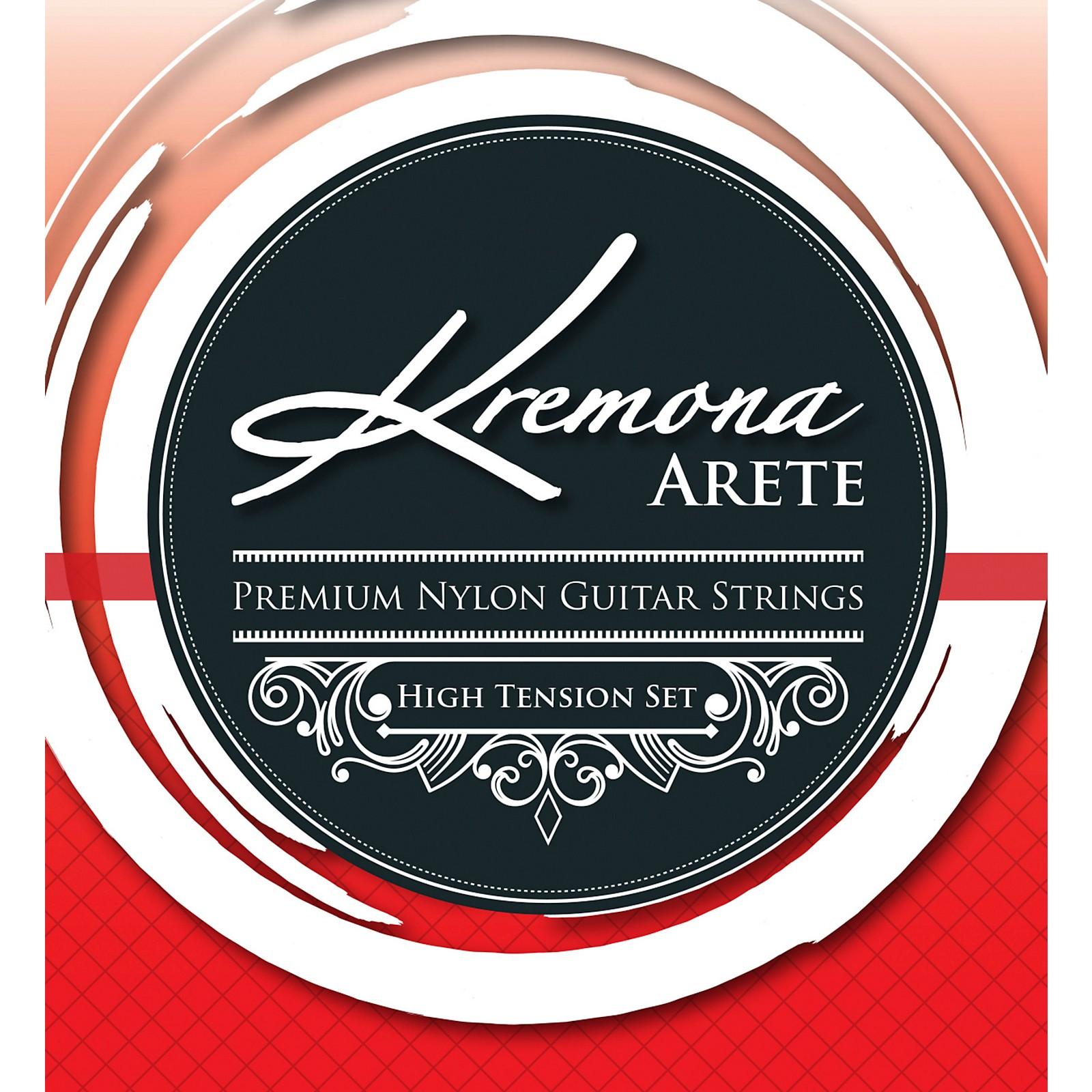 Kremona Arete Premium Nylon Guitar Strings