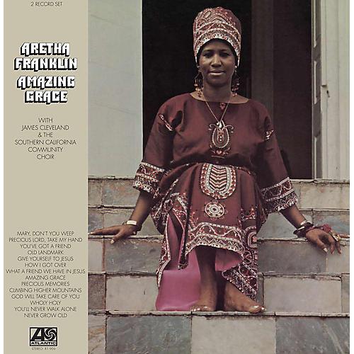 Alliance Aretha Franklin - Amazing Grace