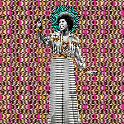 Aretha Franklin - Aretha (140 Gram Vinyl) [2 LP]