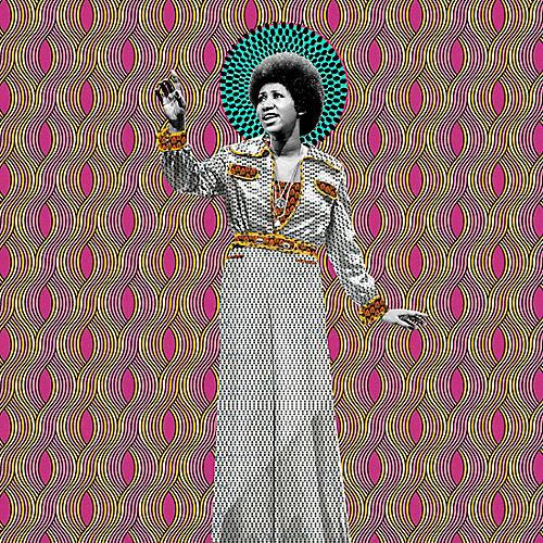 WEA Aretha Franklin - Aretha (140 Gram Vinyl) [2 LP]