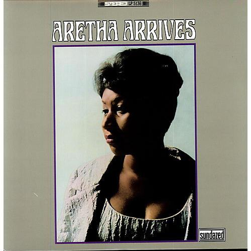 Alliance Aretha Franklin - Aretha Arrives