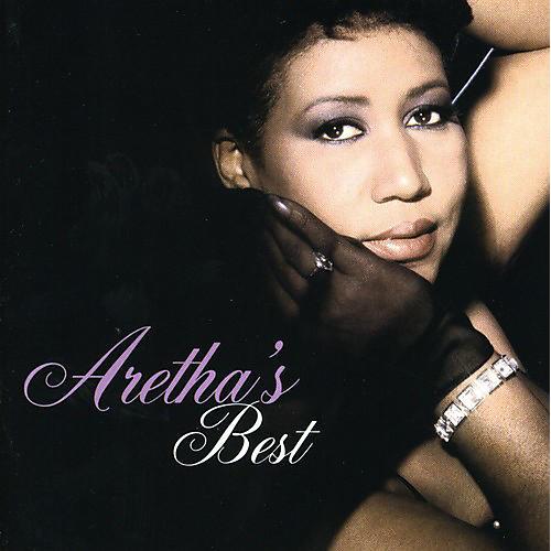 Alliance Aretha Franklin - Aretha's Best (CD)
