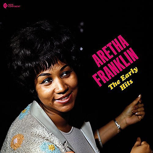 Alliance Aretha Franklin - Early Hits