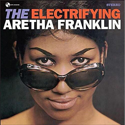 Alliance Aretha Franklin - Electrifying + 2 Bonus Tracks