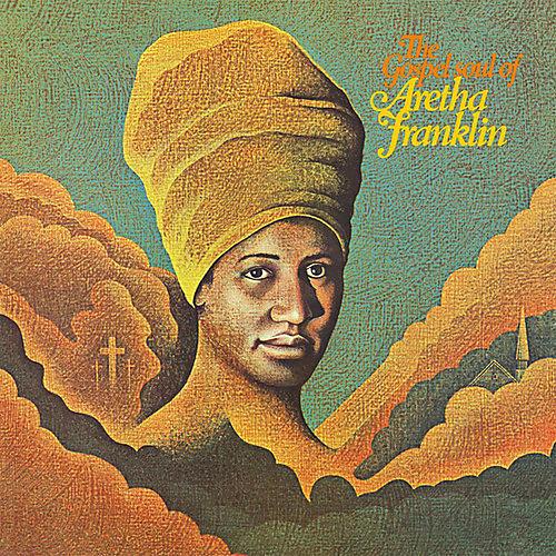 Alliance Aretha Franklin - Gospel Soul Of