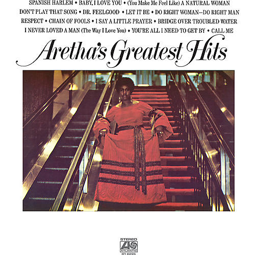 Alliance Aretha Franklin - Greatest Hits