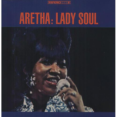 Alliance Aretha Franklin - Lady Soul