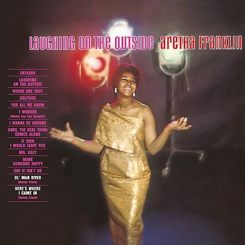 Alliance Aretha Franklin - Laughing On The Outside