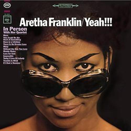 Alliance Aretha Franklin - Yeah