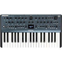 Open BoxModal Electronics Limited Argon8 37-Key 8-Voice Polyphonic Wavetable Synthesizer