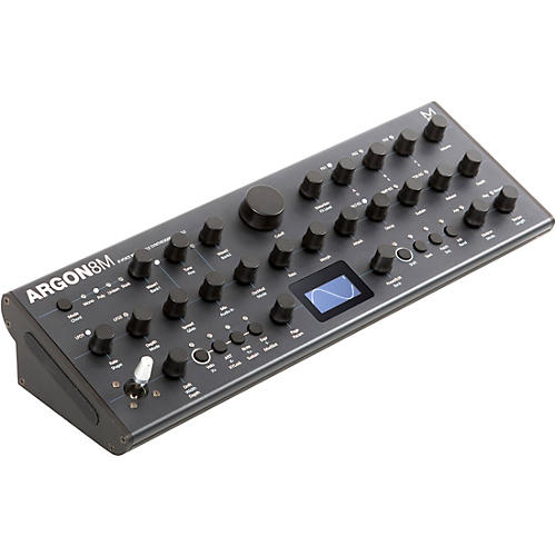 Modal Electronics Limited Argon8M 8-Voice Polyphonic Wavetable Synthesizer Module
