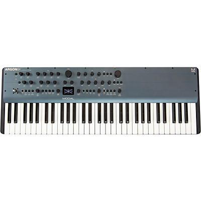 Modal Electronics Limited Argon8X 61-Key 8-Voice Polyphonic Wavetable Synthesizer