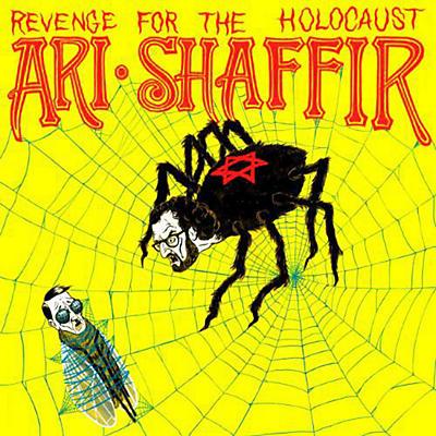 Ari Shaffir - Revenge for Theholocaust
