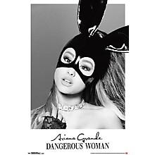 Ariana Grande - Dangerous Poster Premium Unframed