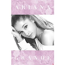 Trends International Ariana Grande - Floral Poster