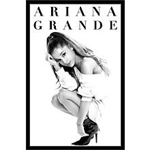 Ariana Grande - Honeymoon Poster Framed Black