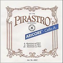 Pirastro Aricore Series Cello String Set