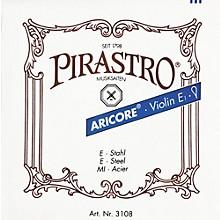 Aricore Series Violin E String 4/4 Loop End Steel