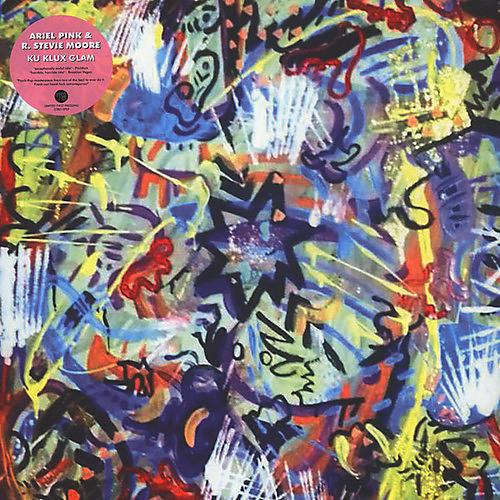 Alliance Ariel Pink & R. Stevie Moore - Ku Klux Glam