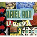 Alliance Ariel Rot - La Manada thumbnail