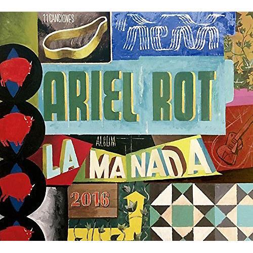 Alliance Ariel Rot - La Manada