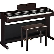 Open BoxYamaha Arius YDP-144 Digital Console Piano