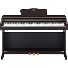 Open Box Yamaha Arius YDP-181 88-Key Digital Piano with Bench