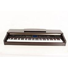 Open box yamaha keyboards midi musician 39 s friend for Yamaha arius ydp v240 review