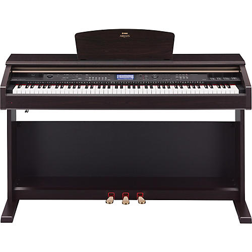 yamaha arius ydp v240 88 key digital piano musician 39 s friend. Black Bedroom Furniture Sets. Home Design Ideas