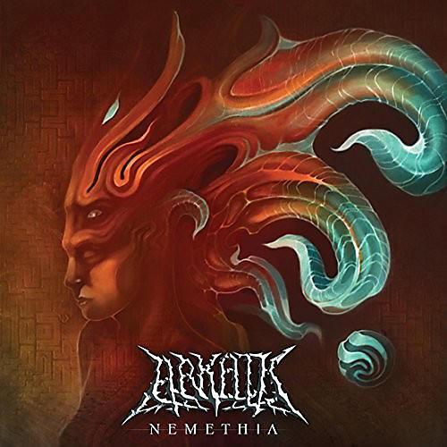 Alliance Arkaik - Nemethia