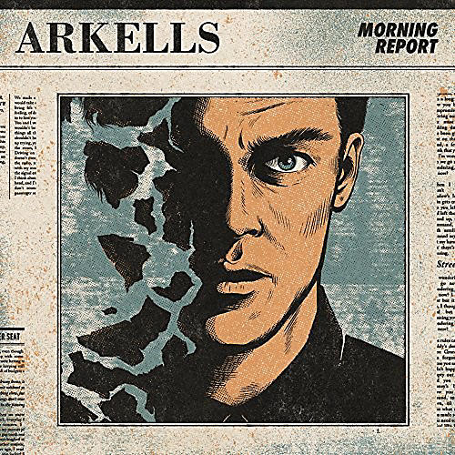 Alliance Arkells - Morning Report
