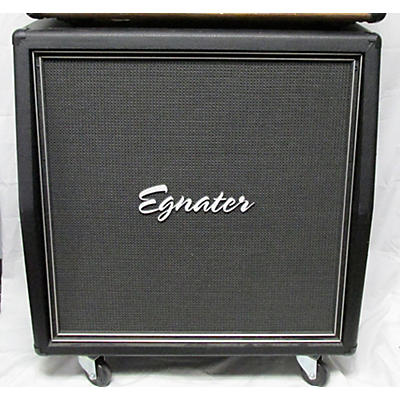Egnater Armageddon AR-412 4x12 Guitar Cabinet