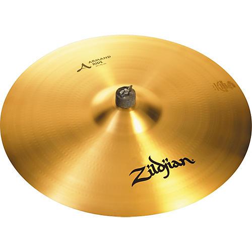 Drumming Ride Cymbals : zildjian armand ride cymbal musician 39 s friend ~ Hamham.info Haus und Dekorationen