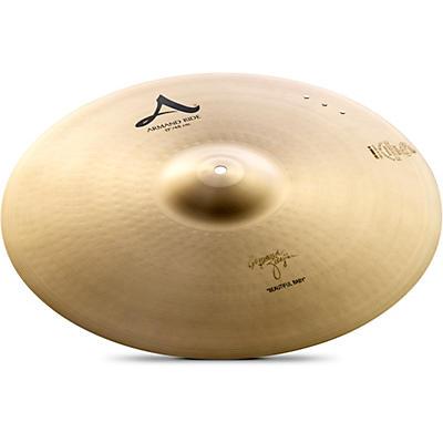 Zildjian Armand Signature Ride Cymbal