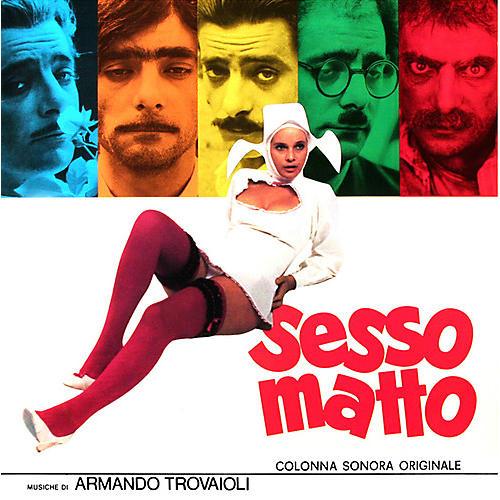 Alliance Armando Trovajoli - Sesso Matto