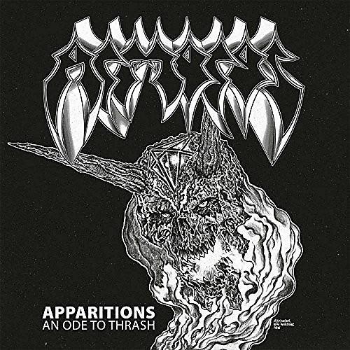 Alliance Armoros - Apparitions: Ode To Thrash (Purple Vinyl)