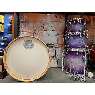 Mapex Armory Drum Kit Drum Kit
