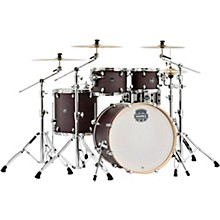 Armory Series Exotic Rock 5-Piece Shell Pack with 22 in. Bass Drum Purple Haze Satin