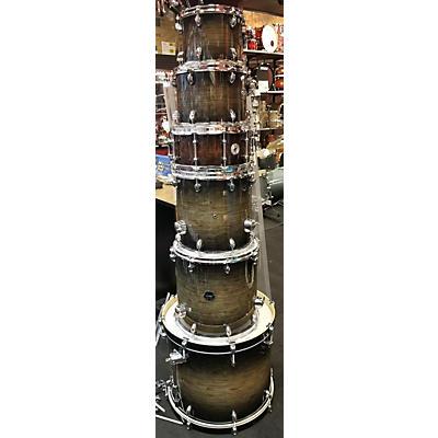 Mapex Armory Series Exotic Studioease 6-Piece Drum Kit