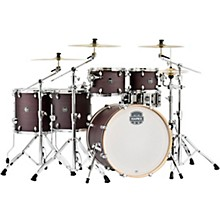 Armory Series Exotic Studioease 6-Piece Shell Pack with Deep Toms and 22 in. Bass Drum Purple Haze Satin