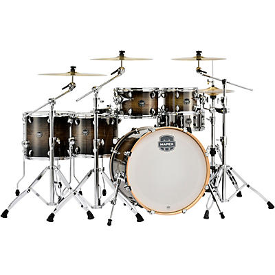 Mapex Armory Series Exotic Studioease Fast Shell Pack with 22 in. Bass Drum