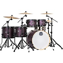 Armory Series Exotic Studioease Shell Pack with Fast Toms Purple Haze Satin
