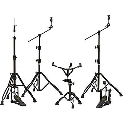 Mapex Armory Series HP8005 5-Piece Hardware Pack