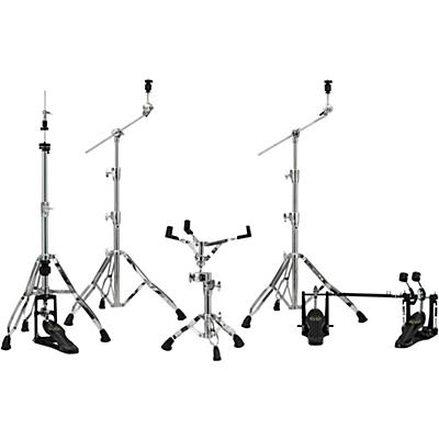 Mapex Armory Series HP8005-DP 5-Piece Hardware Pack with Double Pedal
