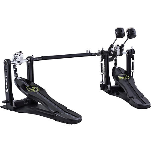 Mapex Armory Series P800TW Response Drive Double Bass Drum Pedal Condition 1 - Mint