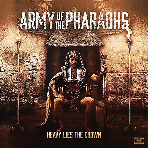 Alliance Army of the Pharaohs - Heavy Lies the Crown