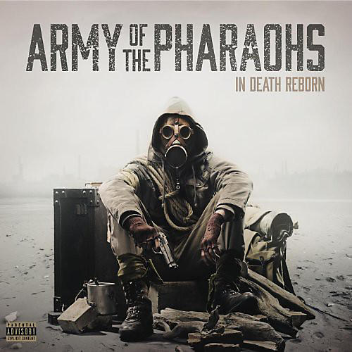 Alliance Army of the Pharaohs - In Death Reborn